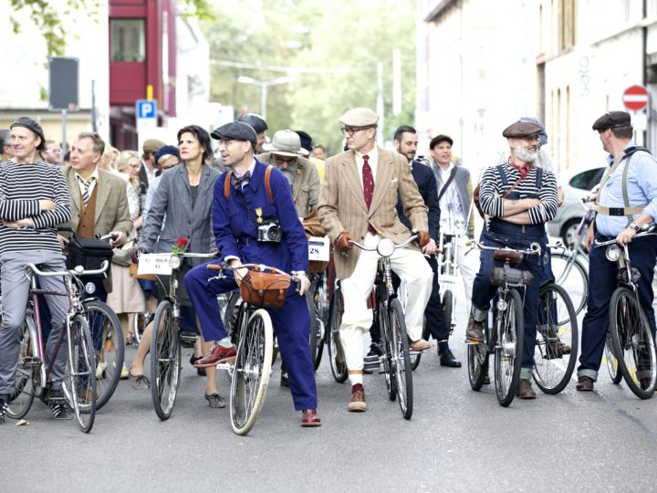 Saturday Style Ride 2014 – seen by Bon