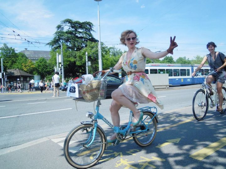 Style Ride 2013 – seen by Canela Flor