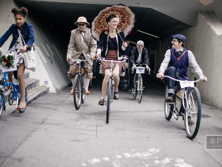 Style Ride 2014 – seen by 8pm
