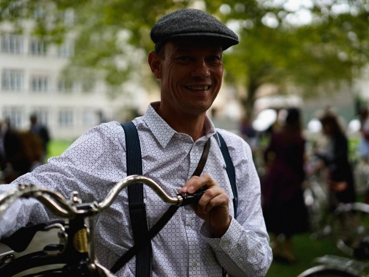 Saturday Style Ride 2014 – seen by peopleproject.ch