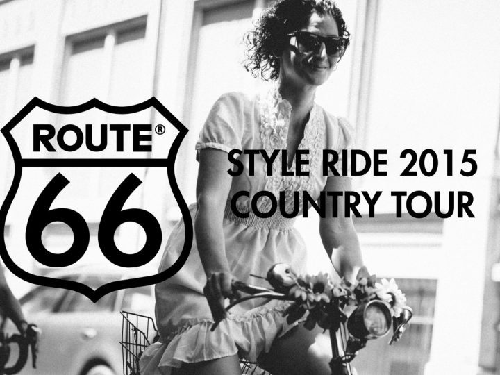Are you ready for Route 66?