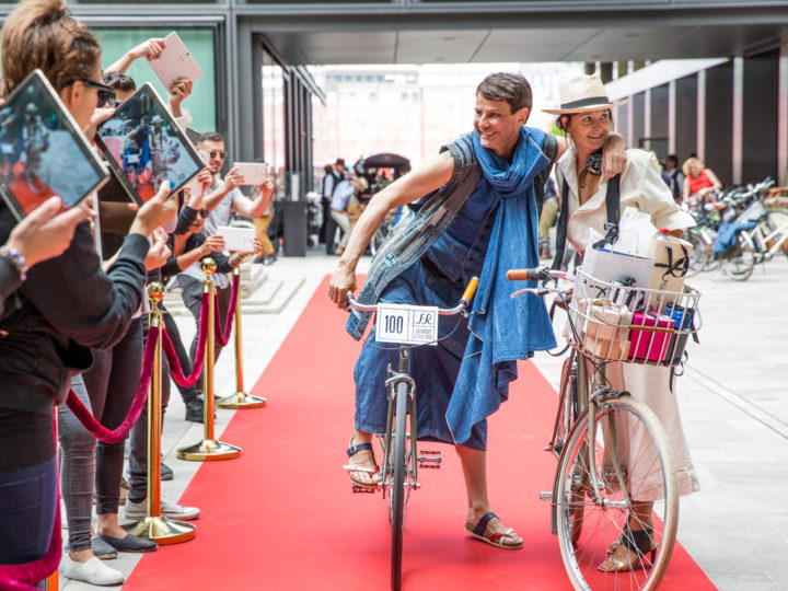 Save the date: Style Ride 2019
