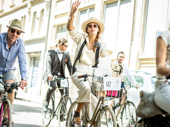 Zürich Style Ride – the details